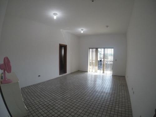 Imagem 1 de 7 de Sala Para Alugar, 37 M² Por R$ 700,00/mês - Jardim Girassol - Americana/sp - Sa0202