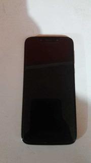 Motorola Moto G7 Play Perfecto Estado Más Funda Negra