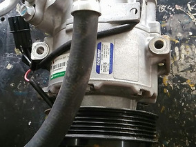 Compressor Ar Ix352017