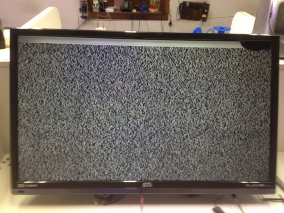 Peças Retiradas Da Tv Semp Sti Dl2970 (a)w Display Quebrado
