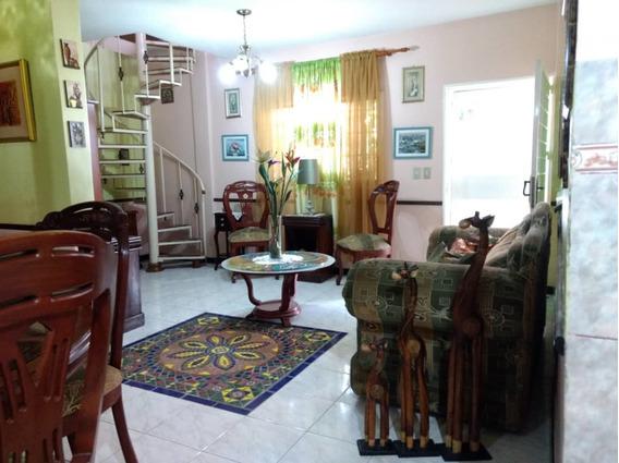 Venta Casa Los Olivos Maracay Cod 20-8981 Mc