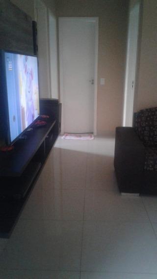 Apartamento - Vila Indiana - 2 Dormitórios Naapfi21022
