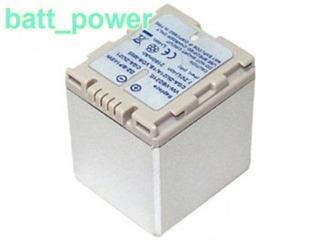 2160mah Batería Para Panasonic Vdr-d230 Vdr-d250 D250e-vdr-s