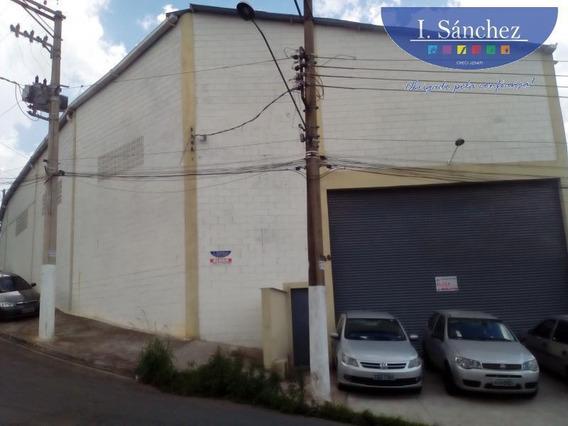 Galpão Para Locação Em Itaquaquecetuba, Parque Novo Horizonte, 6 Banheiros - 171116b_1-829504