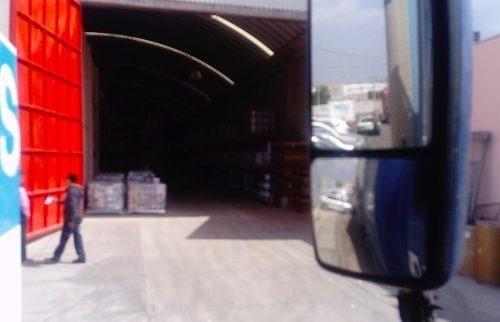 Nave Industrial En Renta Fracc. Parque Industrial Canacintra, Hidalgo