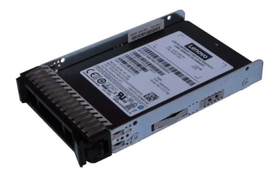 Dcg Thinksystem S4510 240gb Sata Ssd Hot Swap 2.5 4xb7a10247