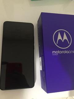 Motorola One Hyper - 128gb