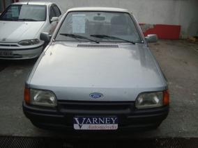 Ford Escort Gl 1.6 2p 1988