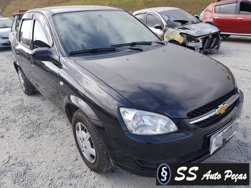 Sucata Chevrolet Classic 2013 - Somente Retirar Peças