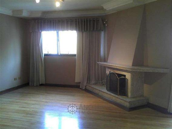 Apartamento À Venda 04 Dorms Centro Guarulhos/ Sp - 1468-1