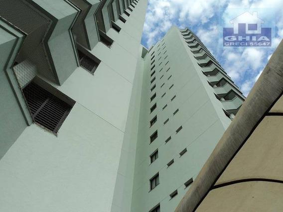 Apartamento Com 3 Dormitórios À Venda, 72 M² Por R$ 390.000 - Vila Matilde - São Paulo/sp - Ap0128