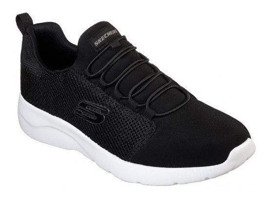 Zapatillas Skechers Dynamight 2.0 Bywood Hombre Caminata