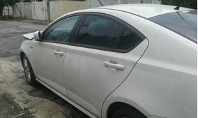 Peças Mg Mg6 Turbo 2011