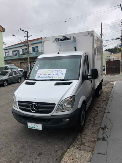 Mercedes-benz Sprinter Chassi 2.2 Cdi 311 Street Rs Longo 2p