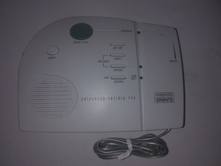 Contestadora Para Teléfono, Casio Ta-105
