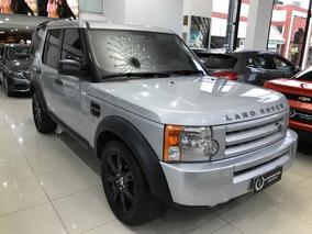Land Rover Discovery 3 2.7 S 4x4 V6 24v Turbo Diesel 4p