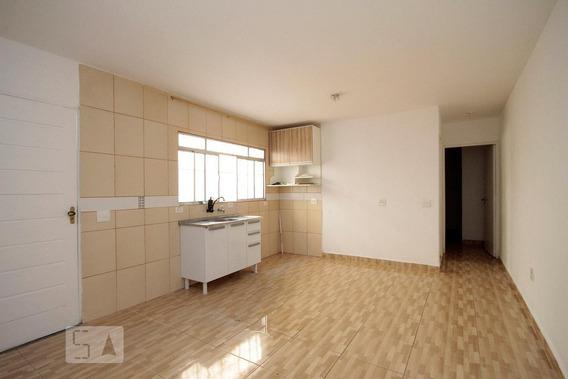 Apartamento Para Aluguel - Santa Cecília, 1 Quarto, 49 - 893115609