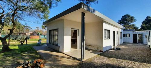 Se Vende Casa En Parque Del Plata