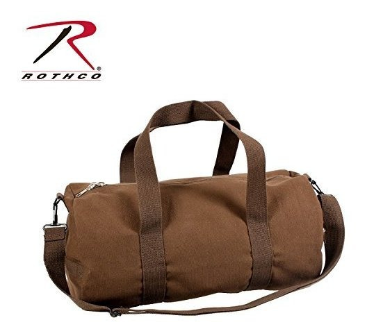Rothco Canvas Shoulder Bag