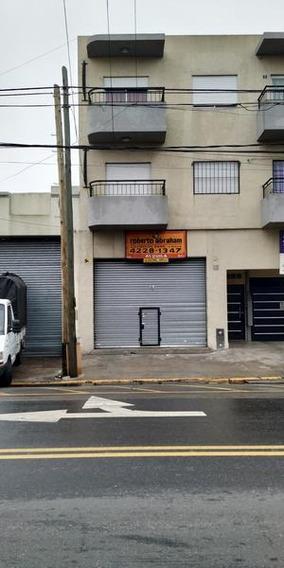 Local Avellaneda
