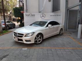 Mercedes-benz Cls Class 2014