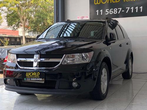 Dodge Journey 2009 2.7 Sxt 5p