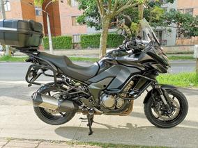 Kawasaki Versys 1000 Mod 2015