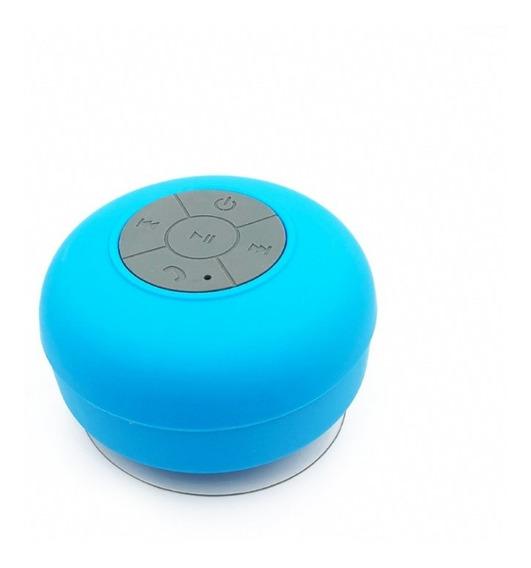 Caixa Som Banheiro Prova Dágua Bluetooth Smartphone Asus