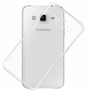 Funda Tpu Silicona Samsung Galaxy A3 A300 - Factura A / B