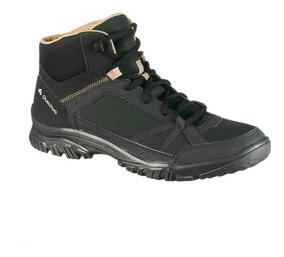 Zapatos D Hombre Frances Quechua Talla 44 Cn Garantia 2 Anos