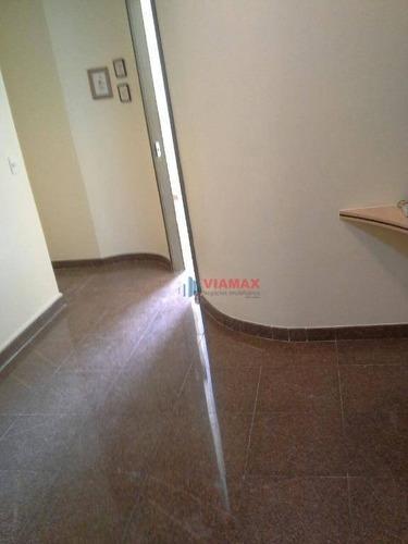 Imagem 1 de 3 de Sala, 27 M² - Venda Por R$ 185.000 Ou Aluguel Por R$ 700/mês - Jardim São Dimas - São José Dos Campos/sp - Sa0448