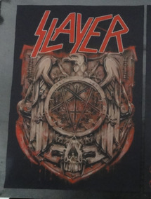Patch Costas Slayer 28x20
