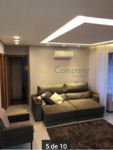 Imagem 1 de 10 de Lapa 69,00m² 3 Dormitorios/suite 2 Vagas De Garagem R$ 770.000,00 - Ap01443