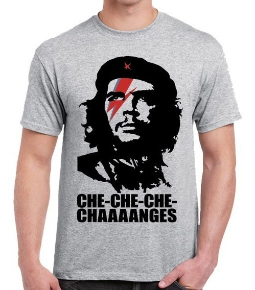 Súper Playeras De Ernesto El Che Guevara Diseños Exclusivos