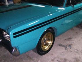 Dodge Polara Rt V8 Gtx