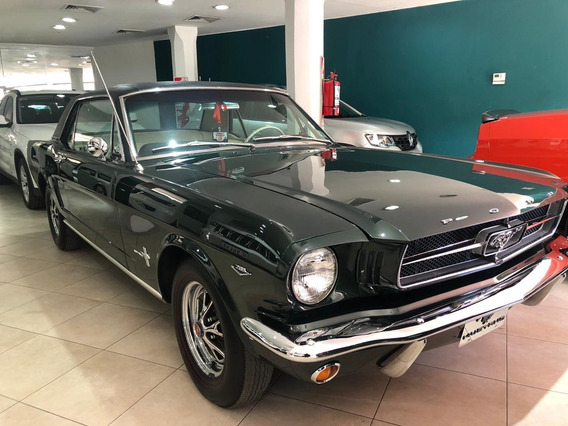 Ford Mustang Coupe 1965 Madero Motors