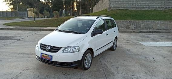 Volkswagen Suran 1.9 Sdi Trendline 90b 2010