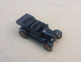 Miniatura Ford Model T Touring 4 Portas