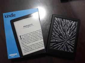 Kindle 8° Geração 1 Mês De Uso