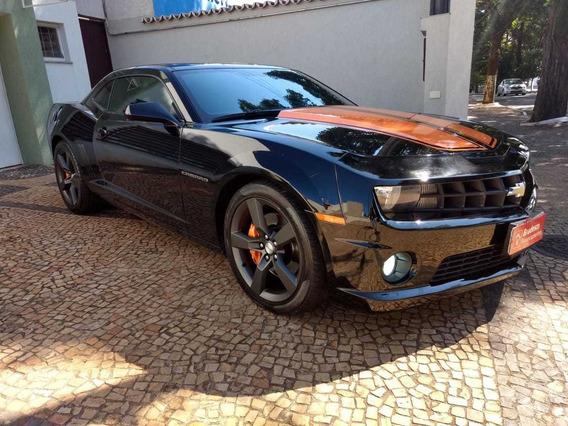 Chevrolet Camaro V8 2012
