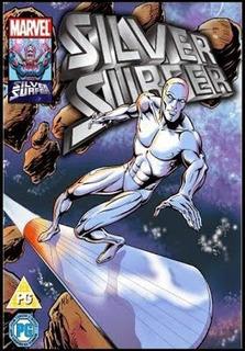 Silver Surfer - Serie Completa