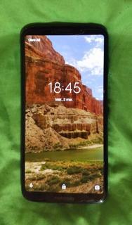 Celular Moto Z3 Play 64gb