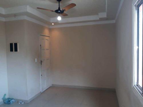 Imagem 1 de 8 de Apartamento Com 1 Dorm, Vila Voturua, São Vicente - R$ 115 Mil, Cod: 876 - V876