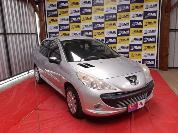 Peugeot 207 Xs Passion Automatico - 2011