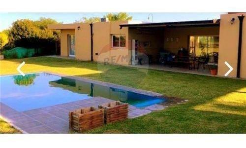Casa 3 Dormitorios ,country Causana , Cordoba
