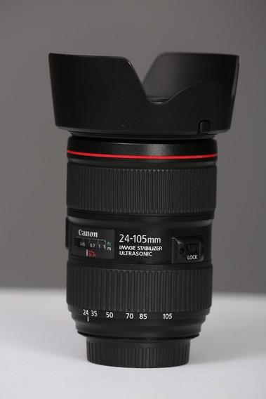 Canon 24-105 Is Ii