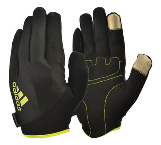 Guante Fitness adidas Full Finger Essential Gloves