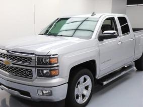 Chevrolet Silverado 4.3 K Pickup .198,000.00mxn