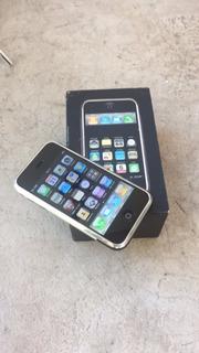 iPhone 2g Coleccionista