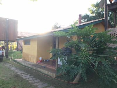 Vende-se Casa Em Piracaia - Sp ( Aceitamos Carro)